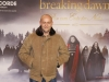 Jürgen Vogel, Premiere von Twilight: Breaking Dawn Teil 2