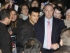 Taylor Lautner, Premiere von Twilight: Breaking Dawn Teil 2