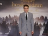 Robert Pattinson, Premiere von Twilight: Breaking Dawn Teil 2