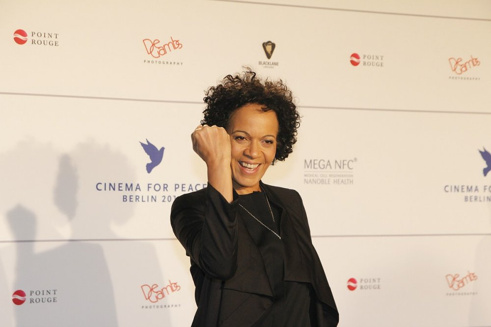 Cinema for Peace Gala 2014  REDCARPET REPORTS