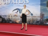 Kristin Meyer, Cloud Atlas, Europapremiere, Berlin, RedCarpetReports