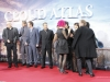 Tom Hanks, Halle Berry, Tom Tykwer, Wachowski Geschister, Cloud Atlas, Europapremiere, Berlin, RedCarpetReports