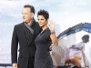 Tom Hanks und Halle Berry, Cloud Atlas, Europapremiere, Berlin, RedCarpetReports