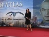 Katy Karrenbauer, Cloud Atlas, Europapremiere, Berlin, RedCarpetReports