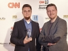 CNN Journalist Award 2014