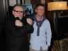 Ray Winstone, Ben Drew, THE CRIME, PhotoCall, Berlin
