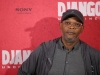 Samuel L. Jackson beim Photocall  © 2013 Sony Pictures Releasing GmbH