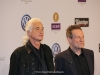 Echo 2013, Jimmy Page und John Paul Jones (Led Zeppelin)
