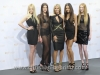 "Heidi Klum und die Finalistinnen Sabrina, Luise, Lovelyn, Maike, ""Germany`s next Topmodel – by Heidi Klum\"", Photocall, Hotel Waldorf Astoria, am 27.05.2013 in Berlin,"