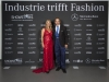 Industrie trifft Fashion