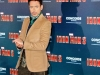 IRON MAN 3, RED CARPET REPORTS, München, Robert Downey Jr. und Gwyneth Paltrow