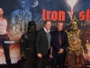 IRON SKY - The Coming Race Premiere in Berlin