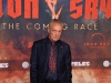 Udo Kier, IRON SKY - The Coming Race Premiere in Berlin