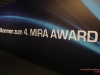 Mira Award Verleihung, Berlin, Station