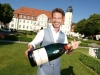 Moët & Chandon Grand Day auf dem Schlosshotel Fleesensee