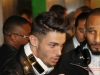 Baptiste Giabiconi, RED CARPET REPORTS