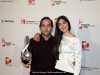 Musikautorenpreis 2014 - Bosse  (Text Pop/Rock) und Elif