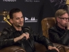 Pressekonferenz HUBLOT / Depeche Mode / charity : water am 18. März in Berlin Photo: Sascha Böge