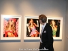 "Vernissage Russell James ""Angels and Icons"", Galerie Camera Works"