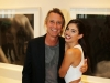 "Vernissage Russell James ""Angels"", Galerie Camera Works, Russell James, Sara Sampaio"