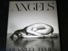 "Vernissage Russell James ""Angels"", Galerie Camera Works"