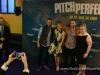 Pitch Perfect 2, Social Movie Night by Robert Hofmann, Kulturbrauerei Berlin, Rebel Wilson, Elizabeth Banks, REDCARPET REPORTS, RED CARPET REPORTS, Fanpremiere, YouTube, Robert Hofmann, Patrice Bouédibéla, 5ofaKind, Flying Steps Academy