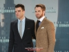 STAR TREK Premiere, Berlin, 29.04.2013, Chris Pine, Simon Pegg