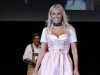 Wiesn-Playmate  Denise Cotte