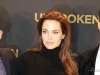 Angelina Jolie, Unbroken, Film, Berlin, Regie,  Jack O'Connell, Miyavi, REDCAPRET REPORTS, RED CARPET REPORTS