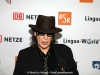 Udo Lindenberg, Victress Awards Gala, UDK, Berlin, 8.04.2019