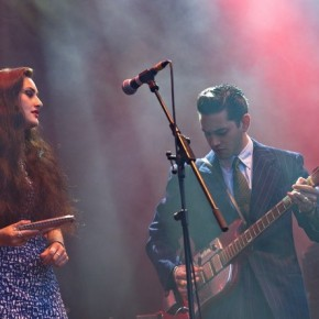 Kitty Daisy and Lewis