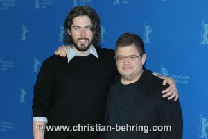 "62. Berlinale ""Young Adult"""