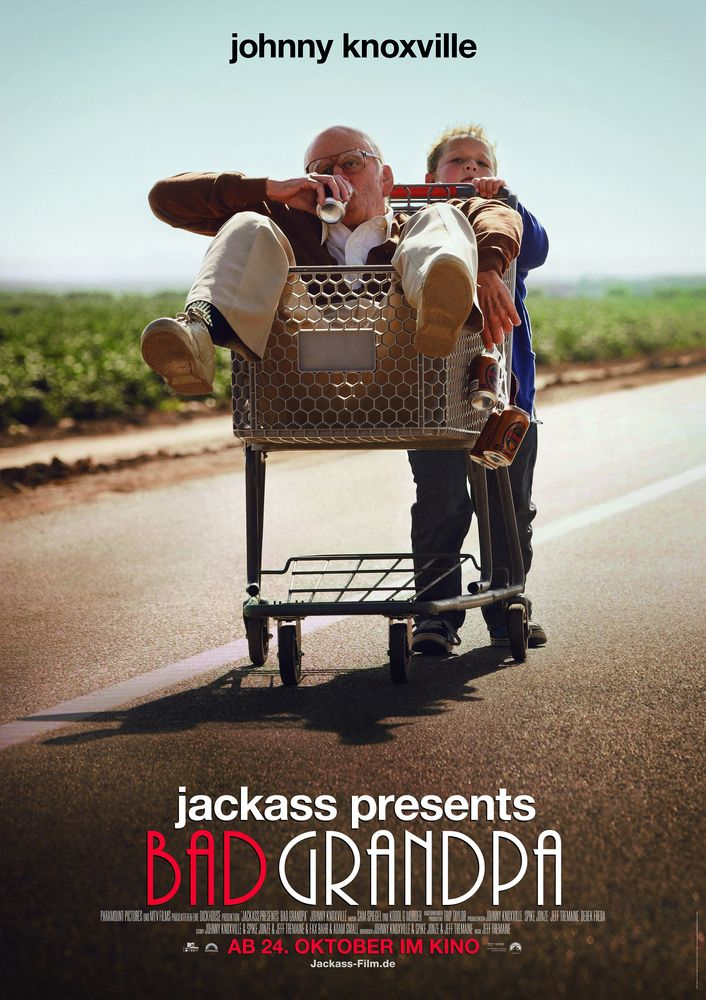 BAD_GRANDPA_Plakat
