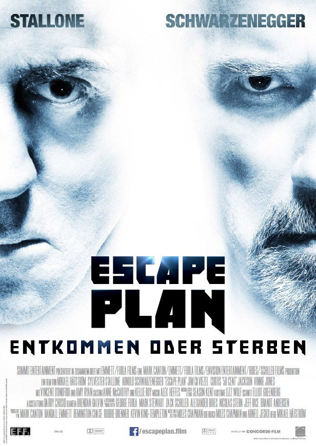 ESCAPE_PLAN_Hauptplakat