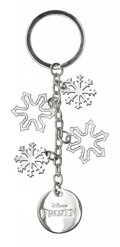 Frozen_Key_Chain