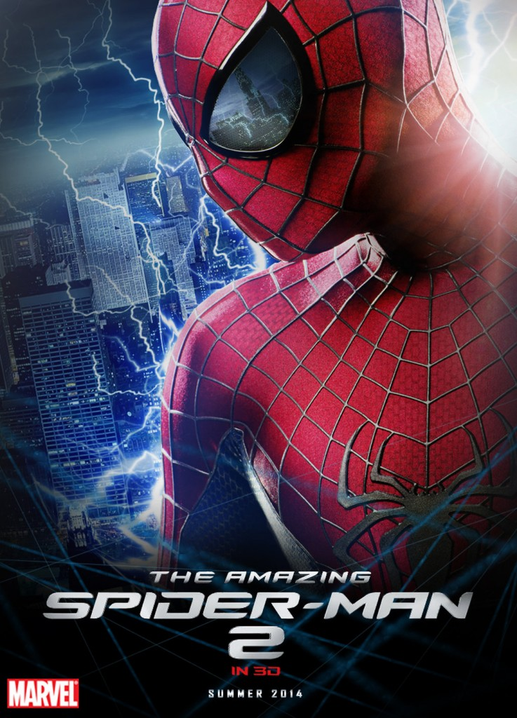 The-Amazing-Spider-Man-2-New-Poster
