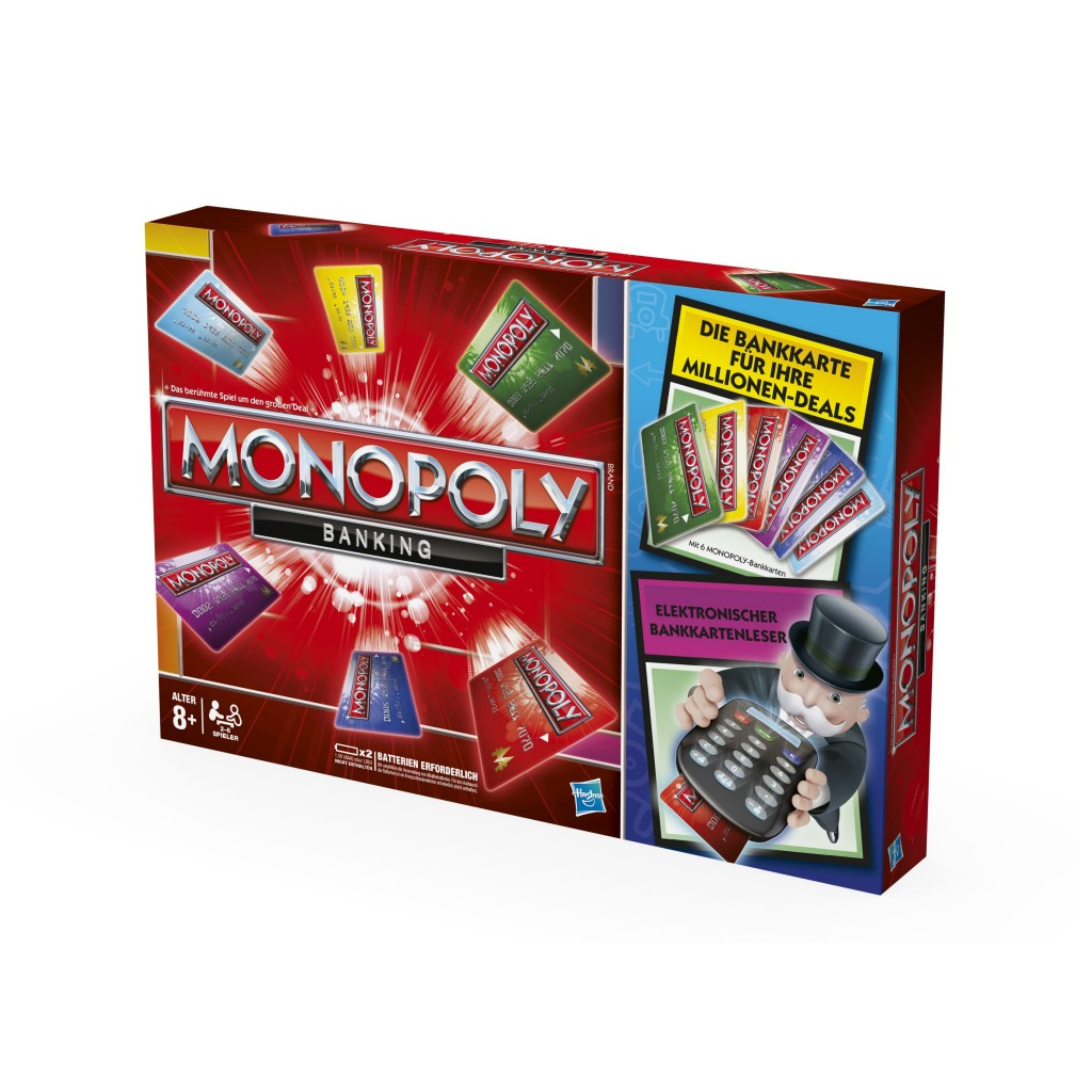 37712 100 Monopoly Banking Pack rechts klein