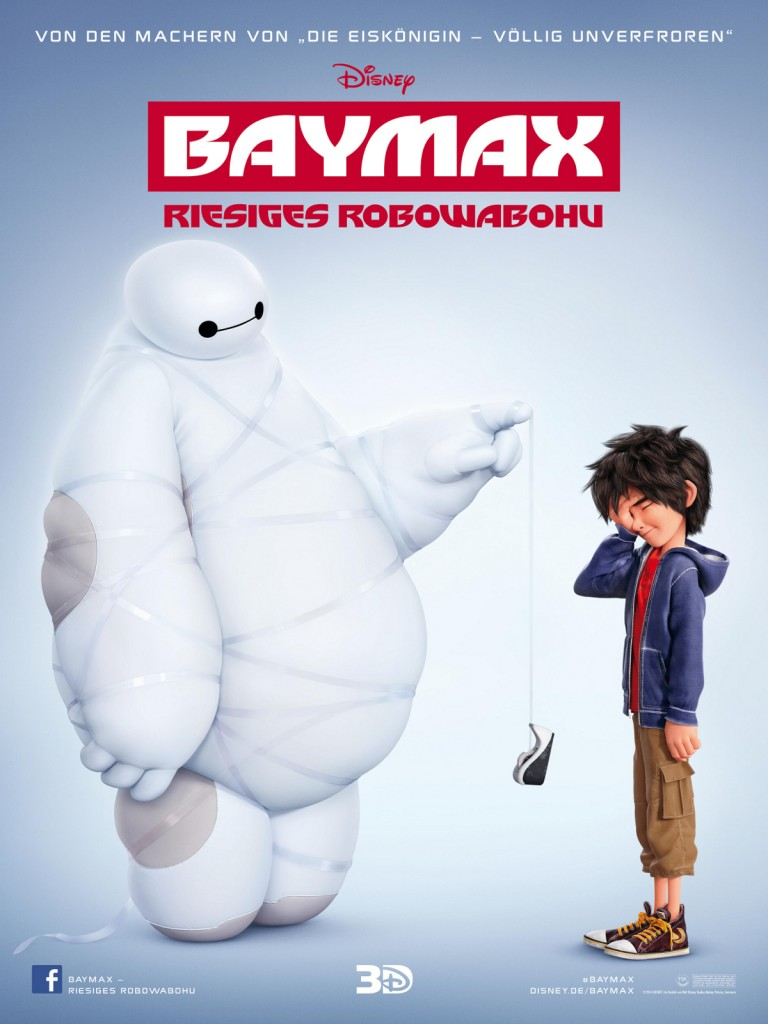 P1.43 (BIGH6_005E_G - International Payoff (Full Body Baymax))