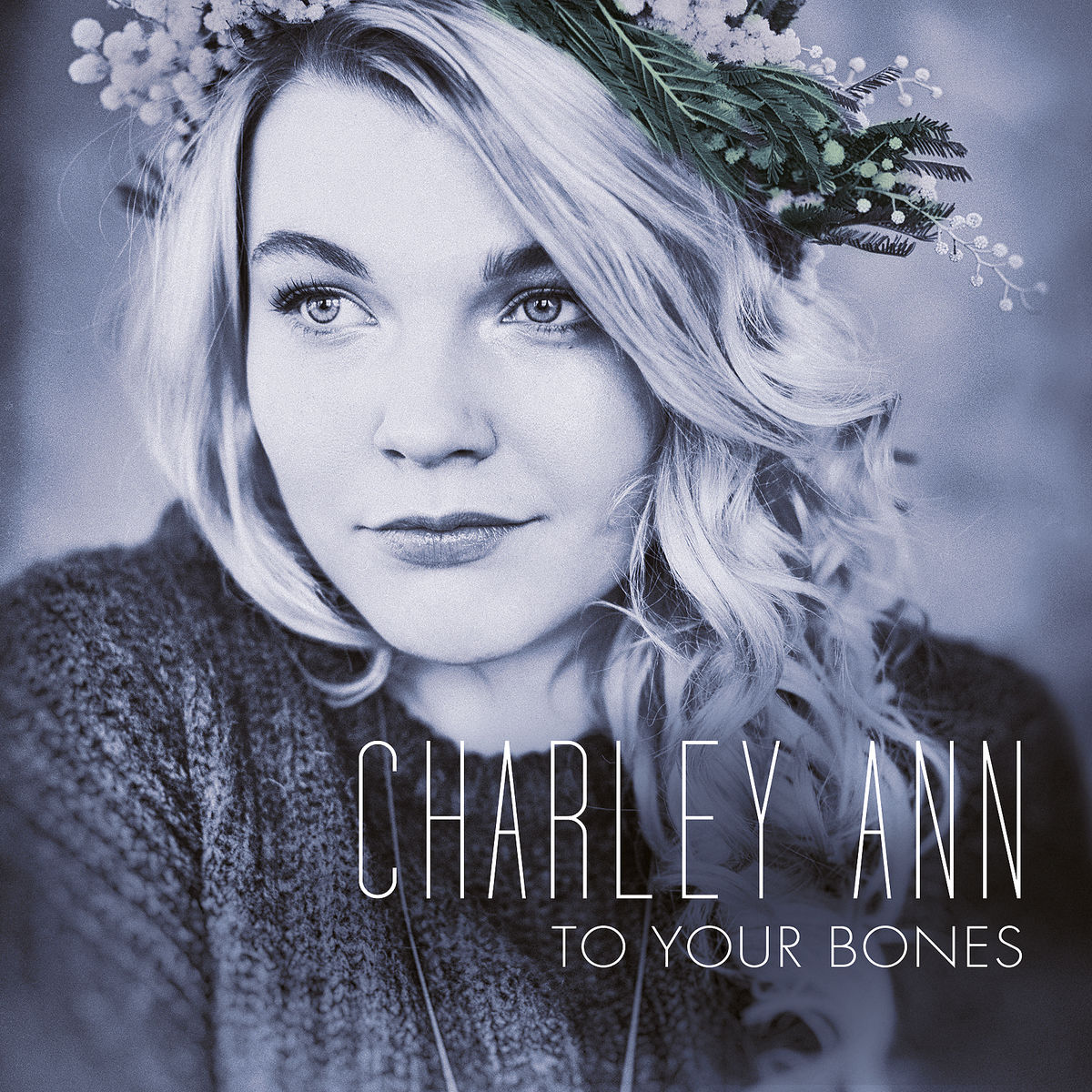 Charley_Ann_To_Your_Bones_Albumcover