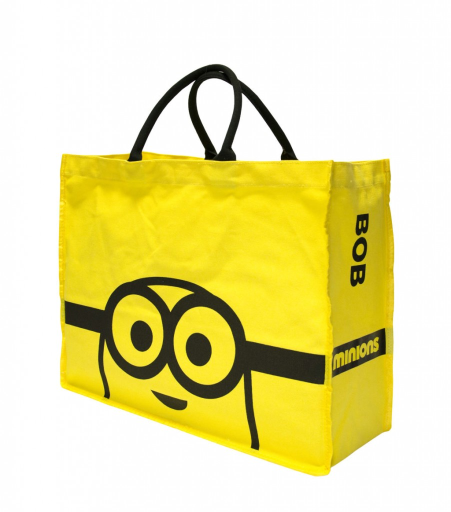 Minions Bag - Bob_screen
