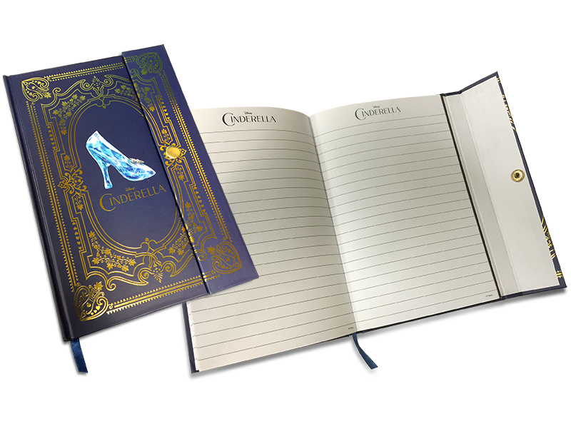 CINDERELLA_Notebook