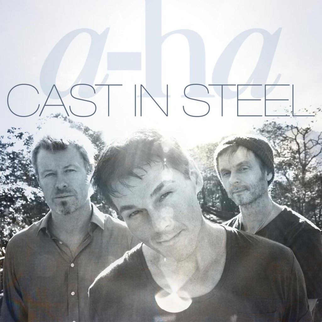 Cast In Steel Cover