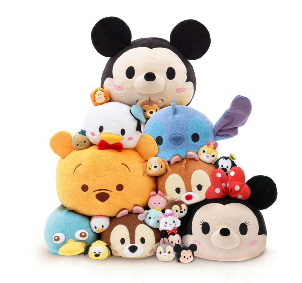 TSUMTSUM_screen