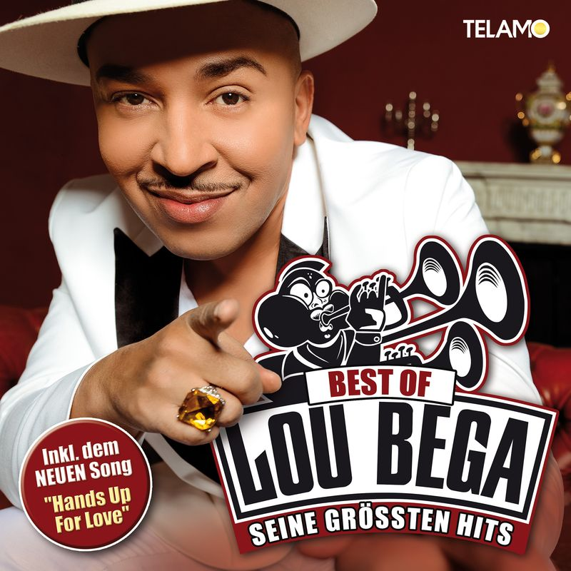 Cover Lou Bega Best Album 2016