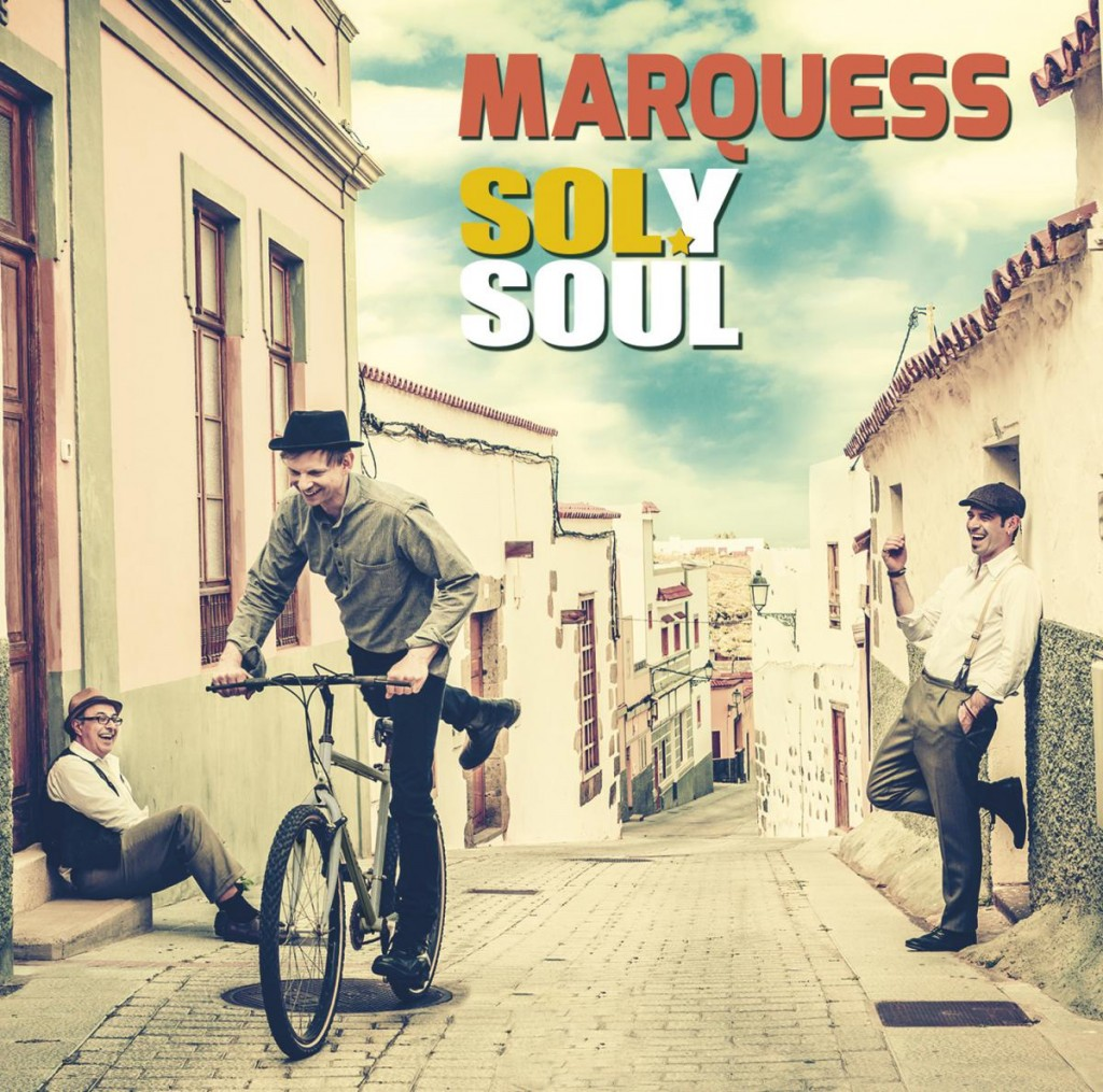 Marquess_SolySoul_Albumcover