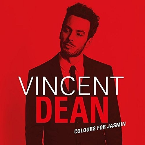 Vincent Dean - Colours For Jasmin