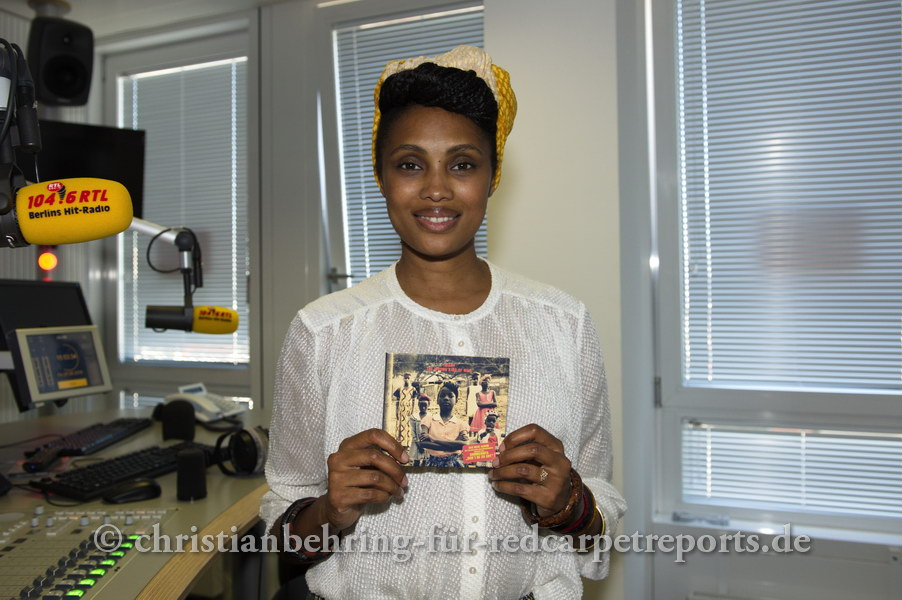 """IMANY"", Photocall, RTL Radio Center, Berlin, 25.08.2016"