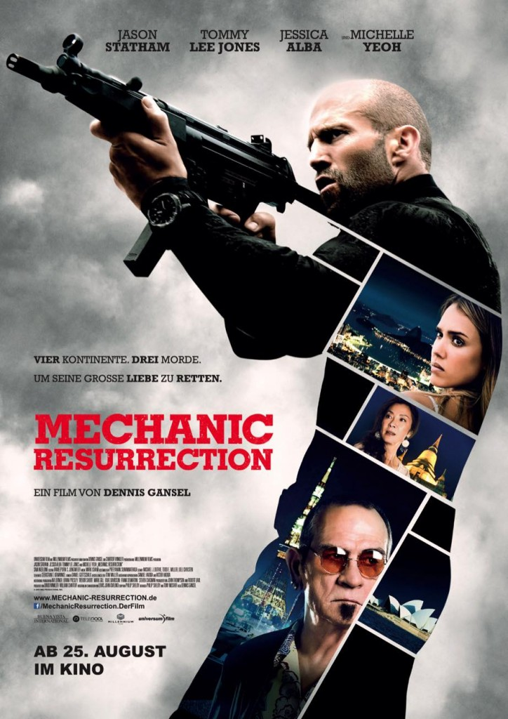 Mechanic_Resurrection_-_Plakat