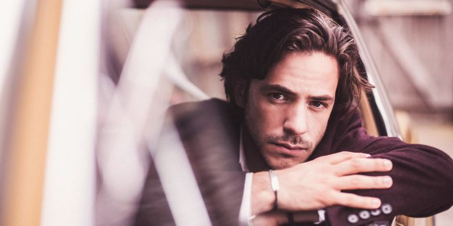 Jack Savoretti by Pip for BMG