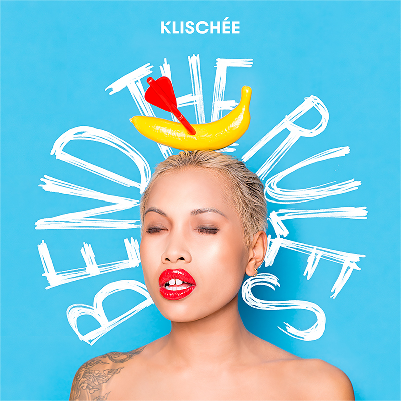 klischee_bend_the_rules_albumcover